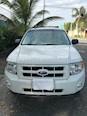 Ford Escape S usado (2011) color Blanco precio u$s16.200