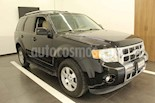 Foto venta Auto usado Ford Escape Limited (2010) color Negro precio $139,000