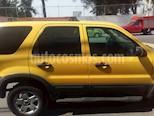 Foto venta Auto usado Ford Escape Limited (2003) color Amarillo precio $55,000