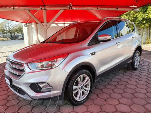 Ford Escape Trend Advance usado (2018) color Plata Estelar precio $345,000