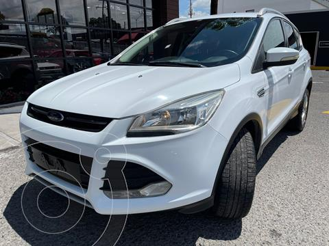 Ford Escape Trend Advance EcoBoost usado (2016) color Blanco Oxford precio $280,000