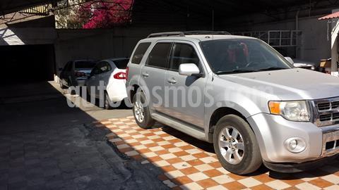 Ford Escape Limited usado (2010) color Plata precio $100,000