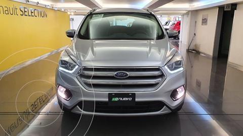Ford Escape S Plus usado (2019) color Plata precio $355,000