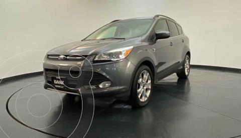 Ford Escape SE Plus con techo panoramico usado (2013) color Gris precio $214,999