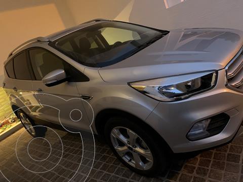 Ford Escape Trend Advance usado (2018) color Plata Estelar precio $330,000