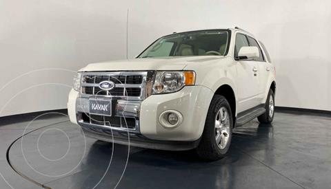 foto Ford Escape Limited usado (2010) color Blanco precio $152,999