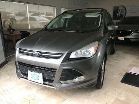Ford Escape 5P SE PLUS 2.5 AUT usado (2014) color Gris precio $227,000
