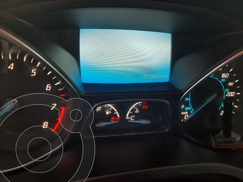 Ford Escape SE Plus usado (2014) color Blanco precio $219,900