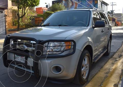 Ford Escape XLT Aut usado (2008) color Bronce precio $99,000
