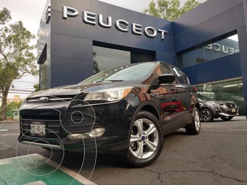 Ford Escape SE Plus con techo panoramico usado (2014) color Negro precio $194,900