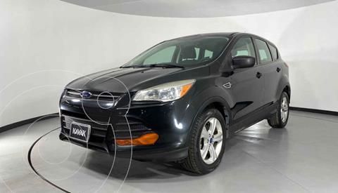Ford Escape S usado (2013) color Negro precio $197,999