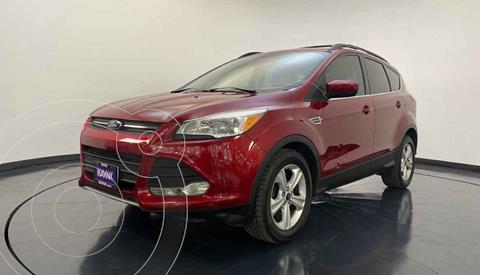 Ford Escape S usado (2013) color Rojo precio $192,999