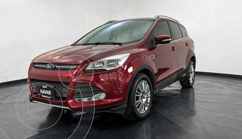 Ford Escape Trend Advance usado (2015) color Rojo precio $237,999