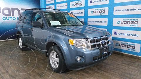 Ford Escape XLS usado (2012) color Azul precio $148,000