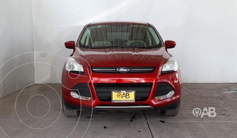 Ford Escape SE Advance usado (2013) color Rojo precio $175,000