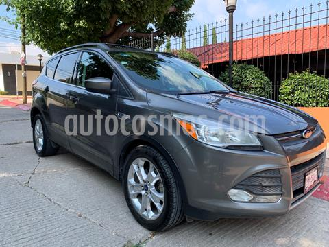 Ford Escape SE Plus usado (2013) color Gris precio $188,000