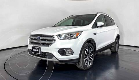 Ford Escape Titanium EcoBoost usado (2017) color Blanco precio $334,999