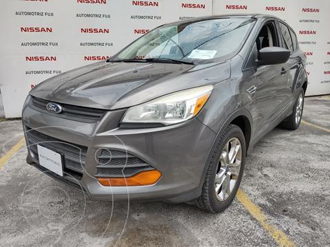 Ford Escape SE Plus usado (2013) color Gris Oscuro precio $179,000