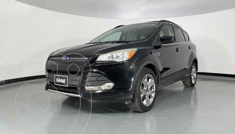 Ford Escape S usado (2013) color Negro precio $202,999