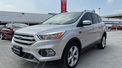 Ford Escape Trend Advance usado (2018) color Plata precio $339,000