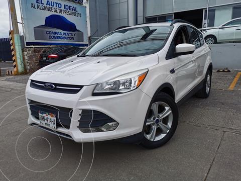 Ford Escape SE Advance usado (2014) color Blanco Oxford precio $264,000