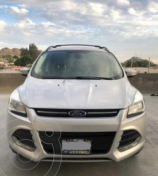 Ford Escape SE Plus usado (2013) color Gris precio $162,000