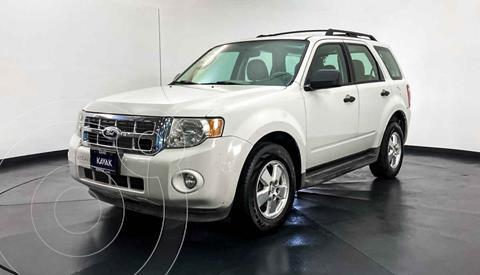 Ford Escape XLS Aut usado (2011) color Blanco precio $149,999