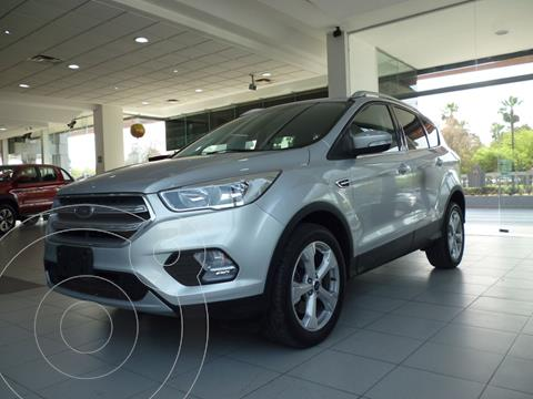 Ford Escape Trend Advance EcoBoost usado (2018) color Gris precio $360,000