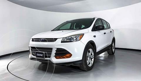 Ford Escape S usado (2013) color Blanco precio $197,999