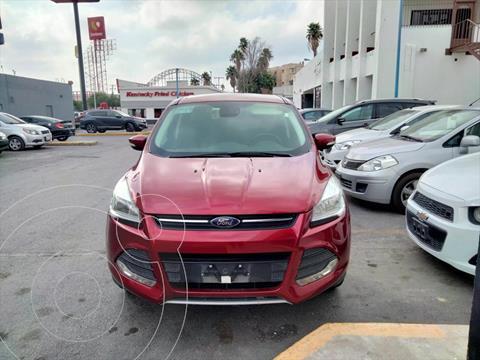 Ford Escape S usado (2016) color Rojo precio $270,000
