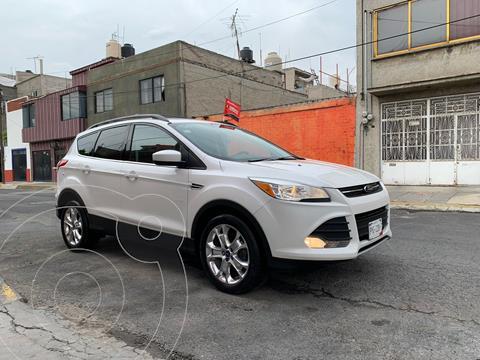 Ford Escape SE Plus usado (2013) color Blanco precio $193,000