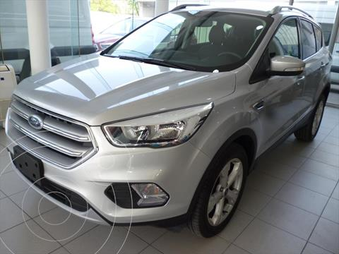 Ford Escape Trend Advance EcoBoost usado (2018) color Plata precio $360,000