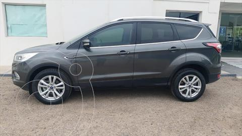 Ford Escape S Plus usado (2019) color Gris precio $355,000