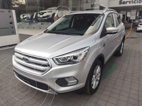 Ford Escape S Plus usado (2019) color Plata precio $355,000