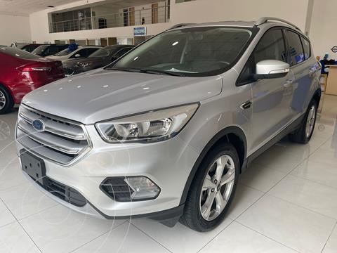 Ford Escape Trend Advance EcoBoost usado (2018) color Plata Dorado precio $349,000