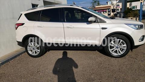Ford Escape S usado (2019) color Blanco precio $335,000