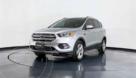 Ford Escape Trend Advance usado (2017) color Plata precio $309,999