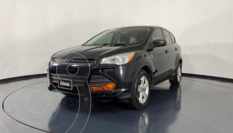 Ford Escape SEL usado (2013) color Negro precio $192,999
