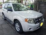 Ford Escape XLS usado (2010) color Blanco precio $120,000