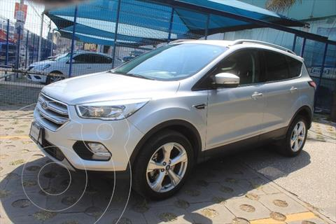 Ford Escape Trend Advance EcoBoost usado (2018) color Plata precio $348,000