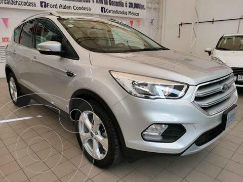 Ford Escape Trend Advance EcoBoost usado (2018) color Plata precio $358,000