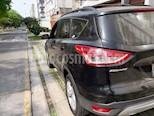 Ford Escape 2.0L SE Ecoboost 4x4 usado (2013) color Negro precio u$s15,000