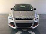 Foto venta Auto usado Ford Escape S 2.5L (2014) color Plata Estelar precio $220,000