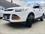 Foto venta Auto usado Ford Escape S PLUS  2.5 L (2014) color Blanco precio $185,000
