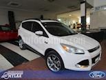 Foto venta Auto Seminuevo Ford Escape S PLUS 2.5L (2013) color Blanco precio $225,000