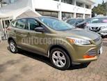 Foto venta Auto usado Ford Escape S Plus (2013) color Verde precio $219,000