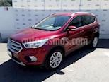 Foto venta Auto usado Ford Escape S Plus (2018) color Rojo precio $337,000