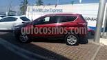 Foto venta Auto Seminuevo Ford Escape S Plus (2017) color Rojo Rubi precio $290,000