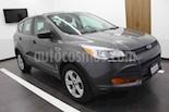 Foto venta Auto usado Ford Escape S (2013) color Gris precio $185,000