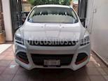 Foto venta Auto usado Ford Escape S (2013) color Blanco Oxford precio $176,000